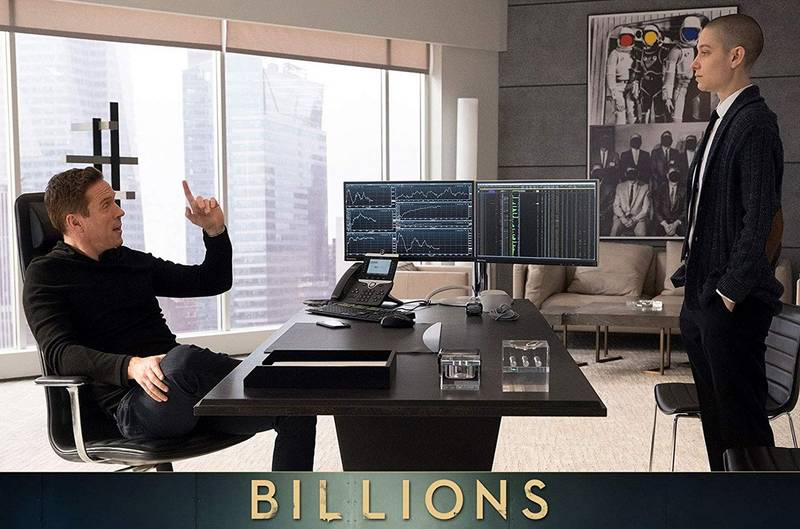 Billions – Staffel 3 HTM Rock & Metal Magazin