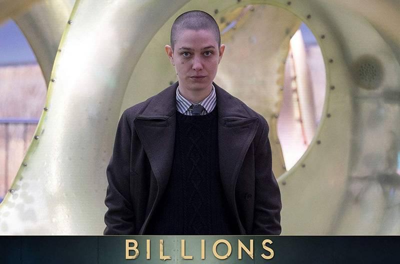 Billions Staffel 3