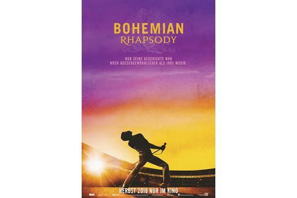 Kino Köln Bohemian Rhapsody