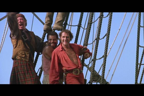 Der Scharlachrote Pirat