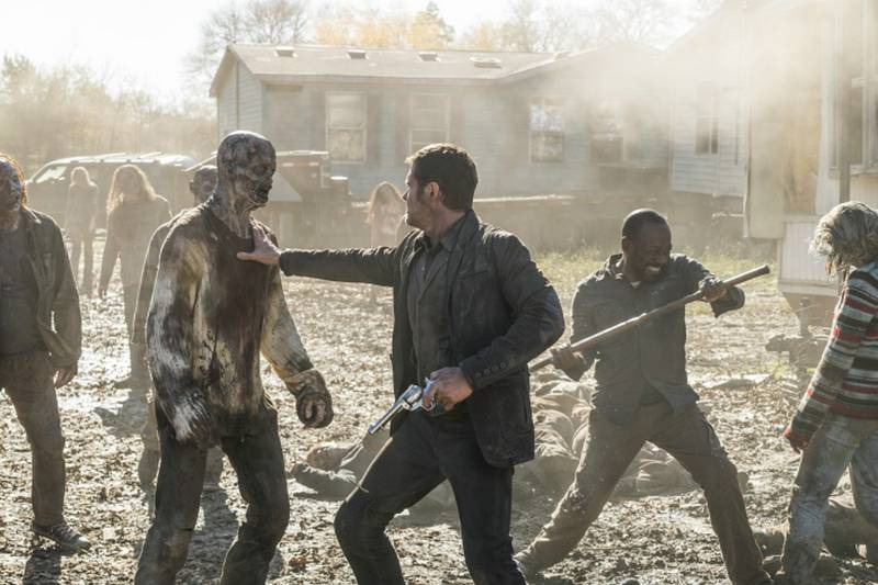 fear the walking dead staffel 4 folgen