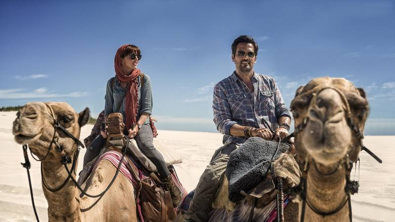 hooten and the lady staffel 2