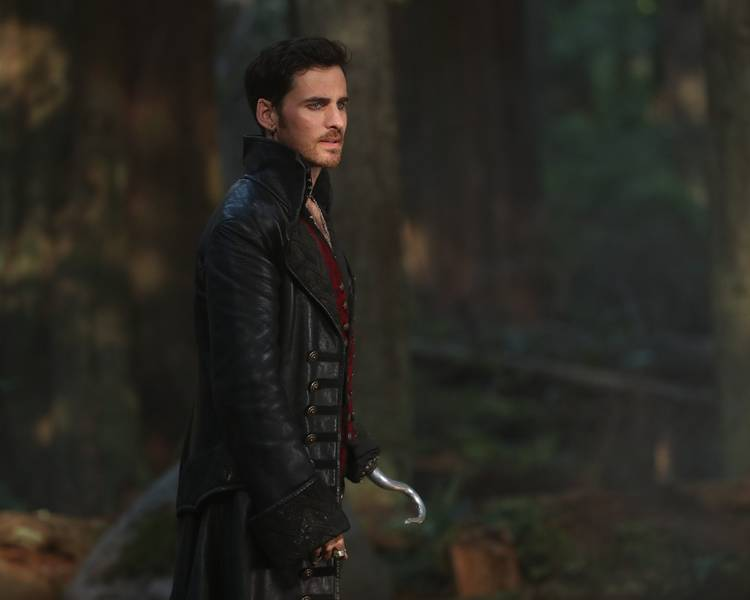 Es War Einmal Serie Once Upon A Time