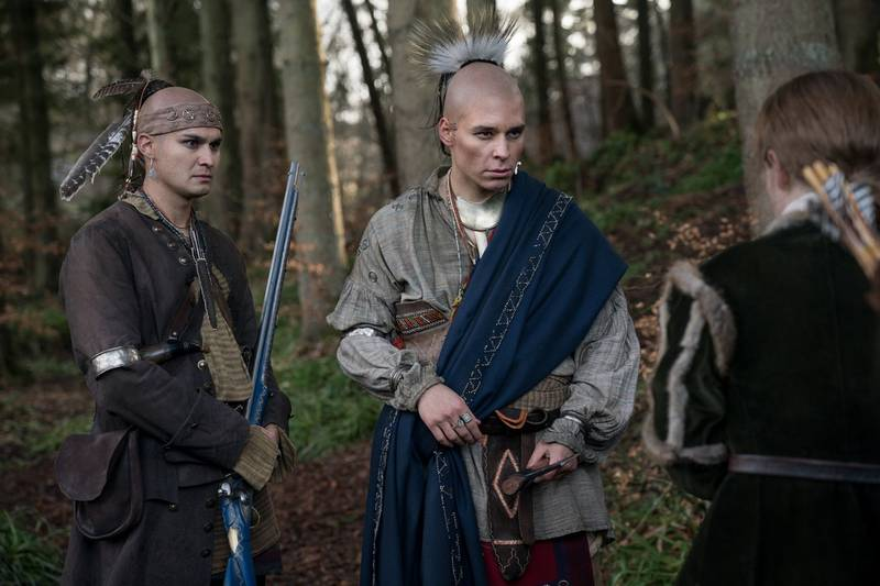 Outlander Staffel4