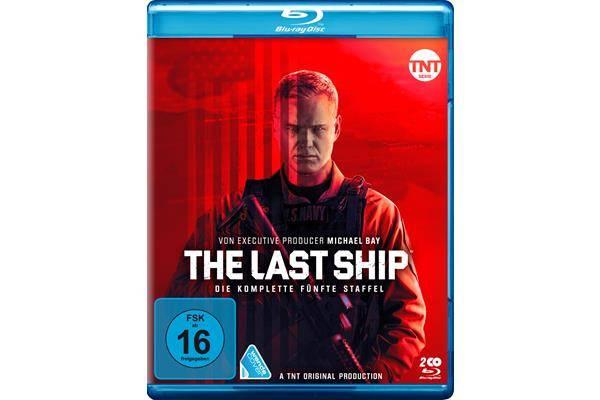 the last ship staffel 5