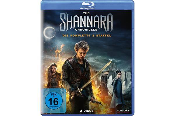 Shannara Staffel 2