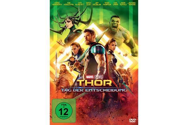 Thor: Tag Der Entscheidung (2021)