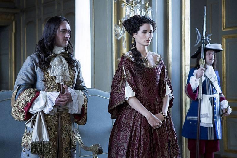 Versailles Staffel