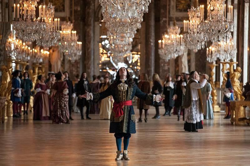 Versailles Staffel 3