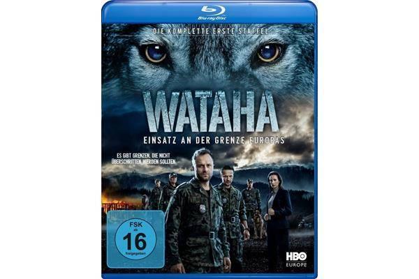 Wataha Staffel 1