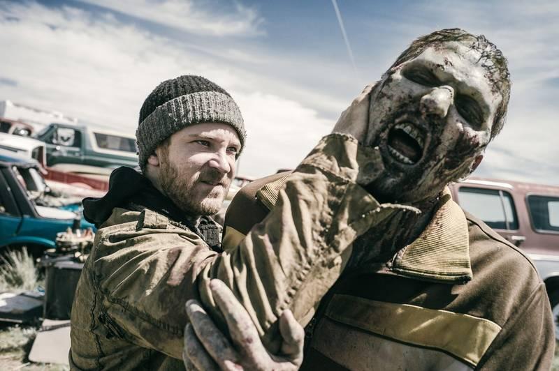 Zombie Nation Staffel 2