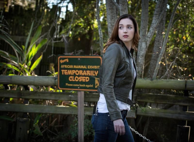 Staffel 2 Zoo