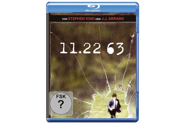 11.22 63 Der Anschlag Staffel 2