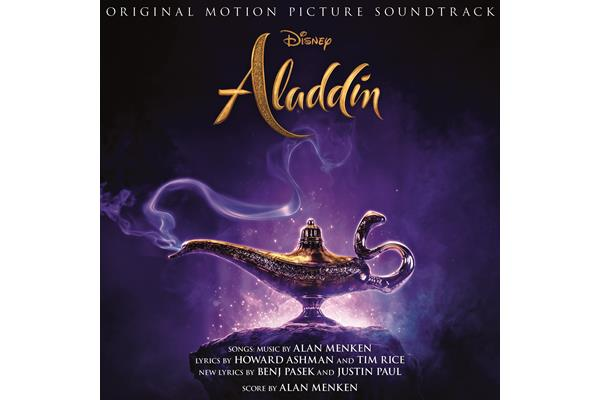 Aladdin Kino