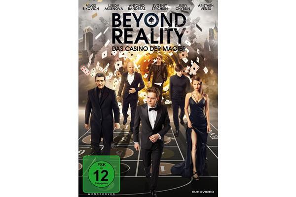 beyond reality - das casino der magie
