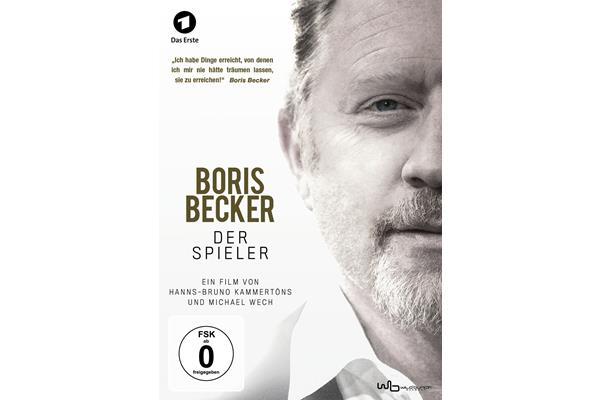 Boris Becker Der Spieler