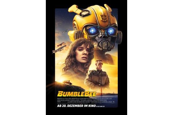 Bumblebee Kino