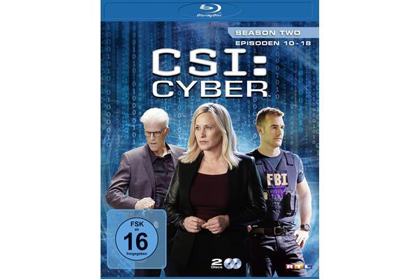 Csi Cyber Staffel 2