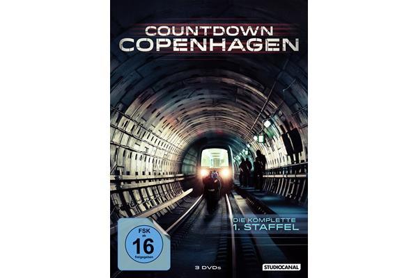 Countdown Copenhagen Serie