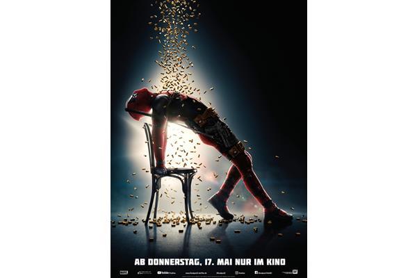 Deadpool Kinokiste