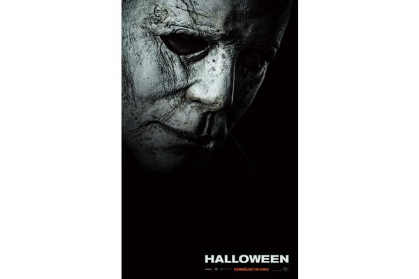 Halloween Kino