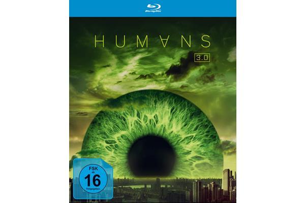 Humans Staffel 3 Stream