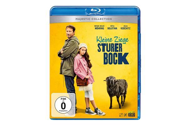 Sturer Bock