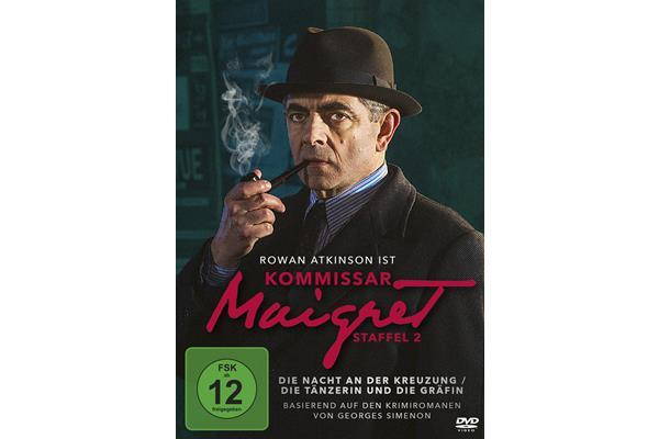Kommissar Maigret Mediathek