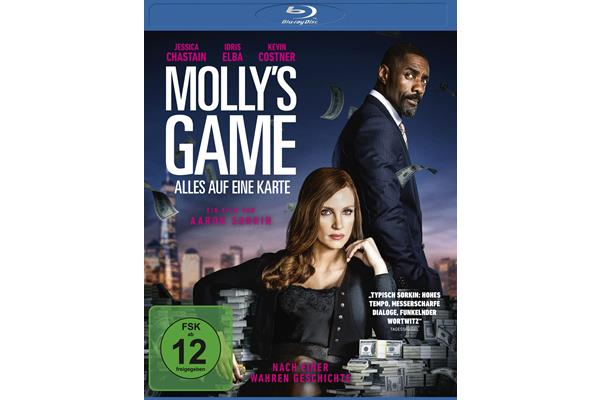 Mollys Game Alles Auf Eine Karte