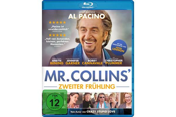 Mr. Collins Zweiter Frühling