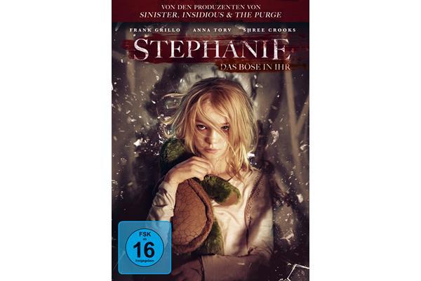 Stephanie – Das Böse In Ihr