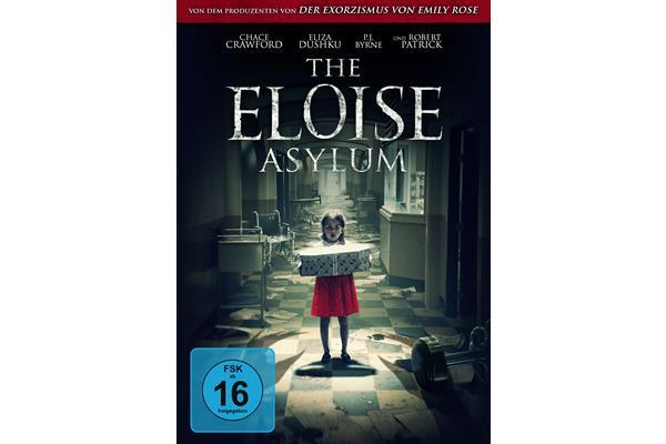 The Eloise Asylum Kinox.To